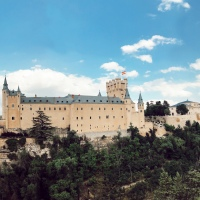 3 Day Trips from Madrid: Toledo, Ávila, + Segovia